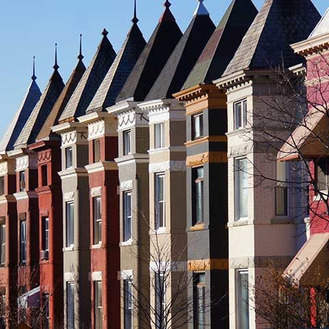 DC Rowhouses 2